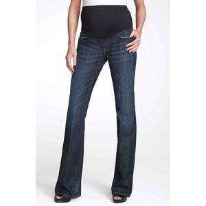 CITIZENS OF HUMANITY Maternity Kelly Jeans Bootcut